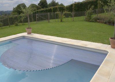 couvertures pour piscines